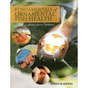 Fundamentals of Ornamental Fish Health