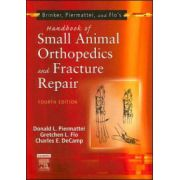 Brinker, Piermattei and Flo's Handbook of Small Animal Orthopedics and Fracture Repair