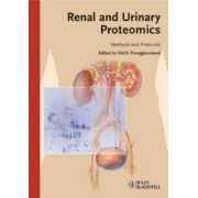 Renal and Urinary Proteomics: Methods and Protocols