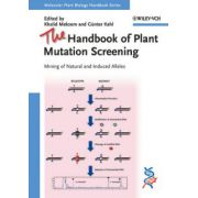 Handbook of Plant Mutation Screening: Mining of Natural and Induced Alleles