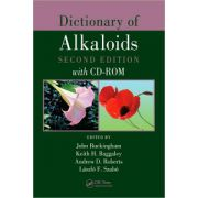 Dictionary of Alkaloids (with CD-ROM)