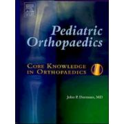 Core Knowledge in Orthopaedics: Pediatric Orthopaedics