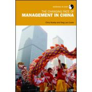 Changing Face of Management in China
