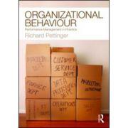 Organizational Behaviour: Performance Management in Practice