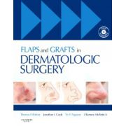 Flaps and Grafts in Dermatologic Surgery (with DVD)