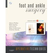 Operative Techniques: Foot and Ankle Surgery (with DVD)
