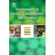 Developments in Surface Contamination and Cleaning - Methods for Removal of Particle Contaminants