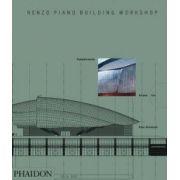 Renzo Piano Building Workshop: Complete Works Volume 5