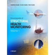 Encyclopedia of Structural Health Monitoring, 3-Volume Set