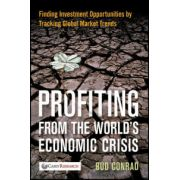 Profiting from the World's Economic Crisis: Finding Investment Opportunities by Tracking Global Market Trends