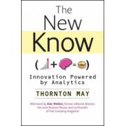 New Know: Innovation Powered by Analytics