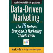 Data-Driven Marketing: 15 Metrics Everyone in Marketing Should Know