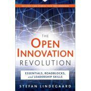 Open Innovation Revolution: Essentials, Roadblocks, and Leadership Skills