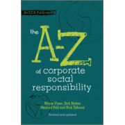 A to Z of Corporate Social Responsibility