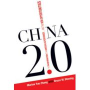 China 2.0: The Transformation of an Emerging Superpower And the New Opportunities