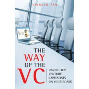 Way of the VC: Having Top Venture Capitalists on Your Board