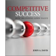 Competitive Success, How Branding Adds Value
