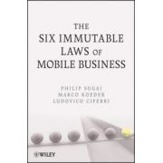 Six Immutable Laws of Mobile Business