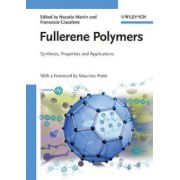 Fullerene Polymers: Synthesis, Properties and Applications