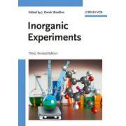 Inorganic Experiments