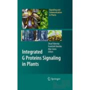 Integrated G Proteins Signaling in Plants