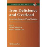 Iron Deficiency and Overload: From Basic Biology to Clinical Medicine