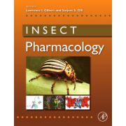 Insect Pharmacology: Channels, Receptors, Toxins and Enzymes