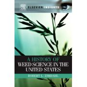 History of Weed Science in the United States