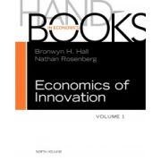 Handbook of the Economics of Innovation, Volume 1