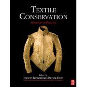 Textile Conservation: Advances in Practice