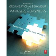 Introduction to Organisational Behaviour for Managers and Engineers: A Group and Multicultural Approach