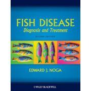 Fish Disease: Diagnosis and Treatment