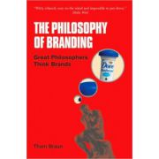 Philosophy of Branding: Great Philosophers Think Brands