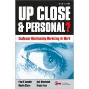Up Close & Personal?: Customer Relationship Marketing at Work