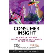 Consumer Insight: How to Use Data and Market Research to Get Closer to Your Customer