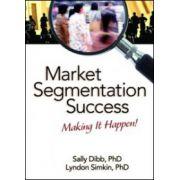 Market Segmentation Success
