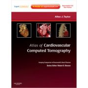 Atlas of Cardiovascular Computed Tomography (Imaging Companion to Braunwald's Heart Disease)
