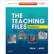 Teaching Files: Pediatrics