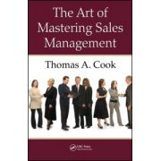 Art of Mastering Sales Management
