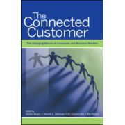 Connected Customer: Changing Nature of Consumer and Business Markets