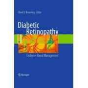 Diabetic Retinopathy: Evidence-Based Management