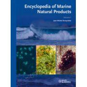 Encyclopedia of Marine Natural Products, 3-Volume Set