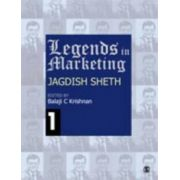 Legends in Marketing: 8-Volume Set