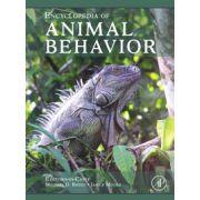 Encyclopedia of Animal Behavior, 3-Volume Set