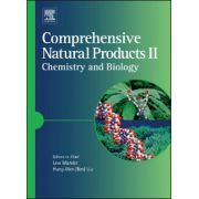 Comprehensive Natural Products II: Chemistry and Biology, 10-Volume Set