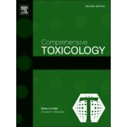 Comprehensive Toxicology, 14-Volume Set