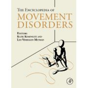 Encyclopedia of Movement Disorders, 3-Volume Set