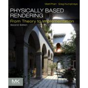 Physically Based Rendering, From Theory To Implementation