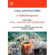 Coal and Peat Fires: A Global Perspective, Volume 1: Coal - Geology and Combustion