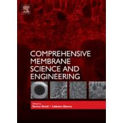 Comprehensive Membrane Science and Engineering, 4-Volume Set